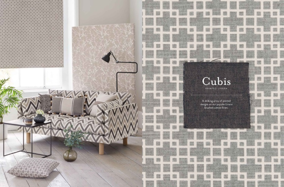 cubis, romo, textil, alecudo, kanapa