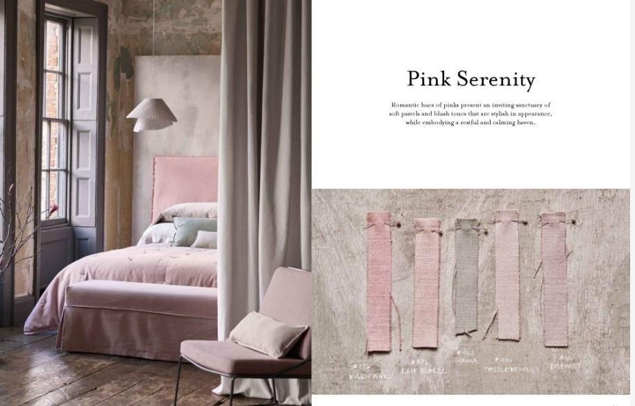 pink, różowy, fabric, tkanina, fotelik