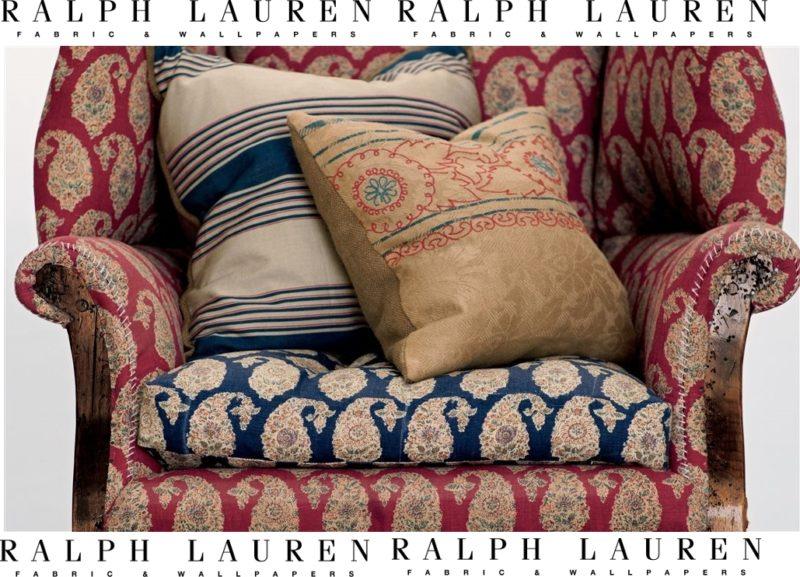 RALPH LAUREN ale CUDO
