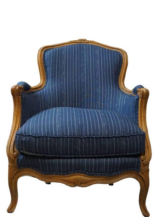 fotel unikatowy