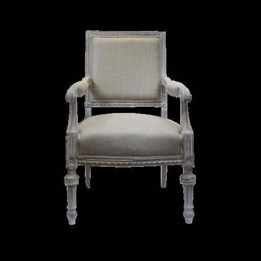 fotel dostojny